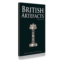 British artefacts Volume 3